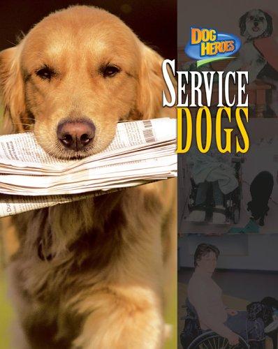 Service Dogs (Library Binding): Linda Tagliaferro