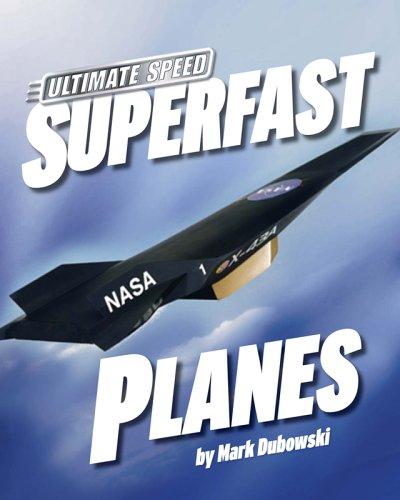 Superfast Planes (ULTIMATE SPEED)