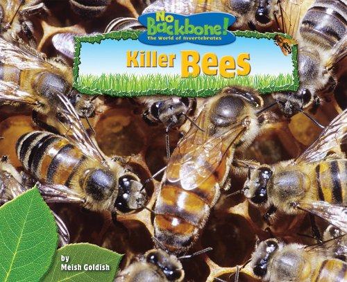 Killer Bees (No Backbone! the World of: Goldish, Meish