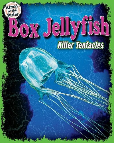 Box Jellyfish Killer Tentacles
