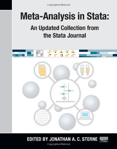 9781597180498: Meta-Analysis: An Updated Collection from the Stata Journal