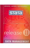 9781597180504: Stata Data-Management Reference Manual: Release 11