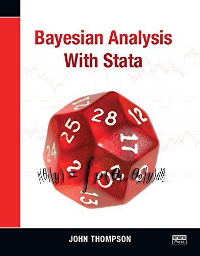 9781597181419: Bayesian Analysis with Stata