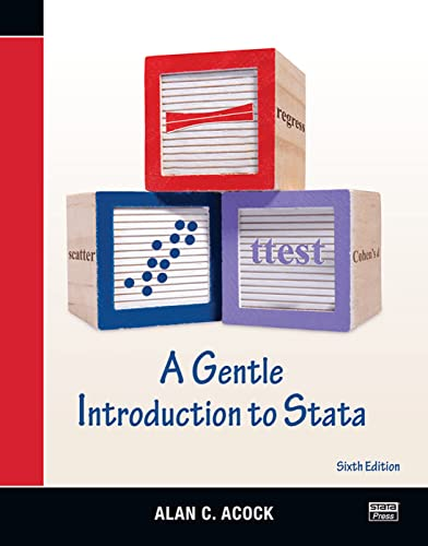 Download A Gentle Introduction to Stata