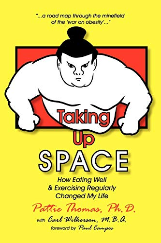 9781597190022: Taking Up Space