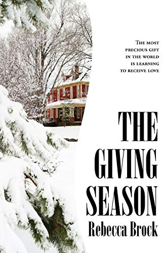 9781597190183: The Giving Season