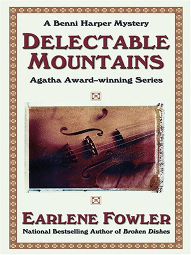 9781597220019: Delectable Mountains