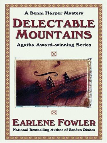9781597220019: Delectable Mountains