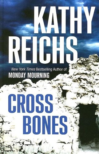 9781597220088: Cross Bones (Wheeler Hardcover)