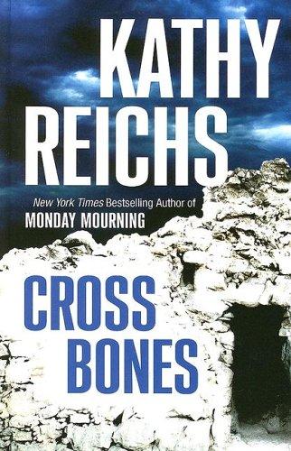 9781597220088: Cross Bones
