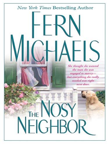 9781597220149: The Nosy Neighbor