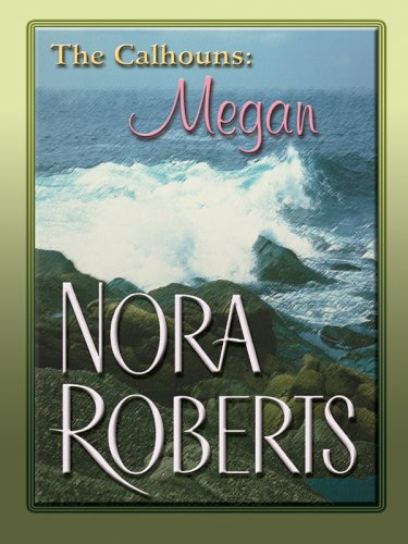 9781597220163: The Calhouns: Megan - Megan's Mate
