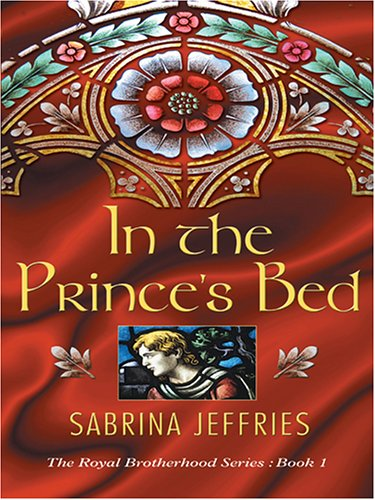 In The Prince's Bed (1597220264) by Sabrina Jeffries