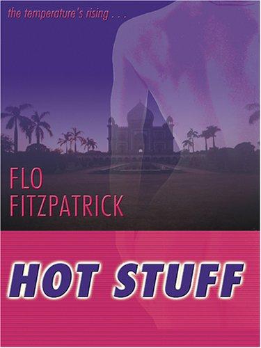 9781597220354: Hot Stuff