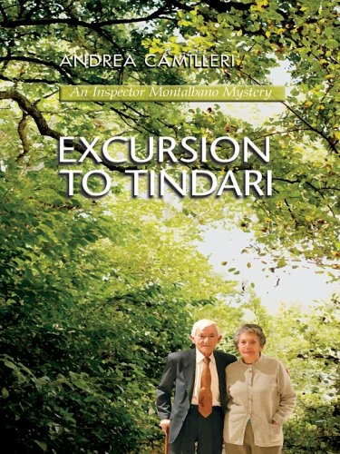 9781597220408: The Excursion To Tindari: An Inspector Montalbano Mystery