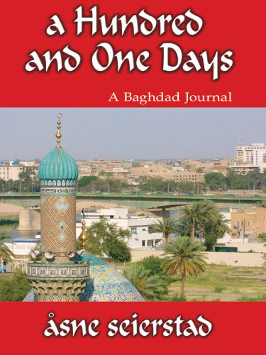 9781597220521: A Hundred and One Days: A Baghdad Journal