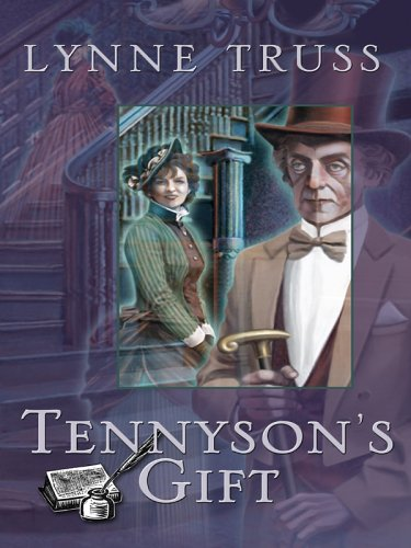 Tennyson's Gift (1597220590) by Lynne Truss