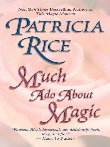 9781597220682: Much Ado About Magic