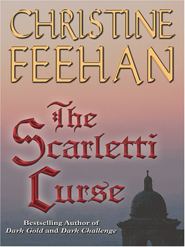 9781597220699: The Scarletti Curse