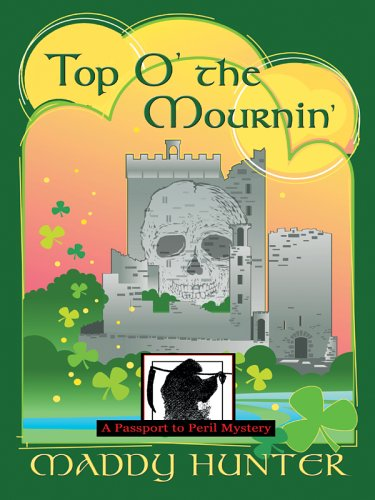 9781597220880: Top O' The Mournin': A Passport To Peril Mystery