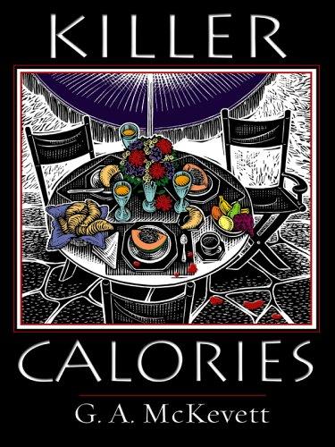 9781597220927: Killer Calories: A Savannah Reid Mystery