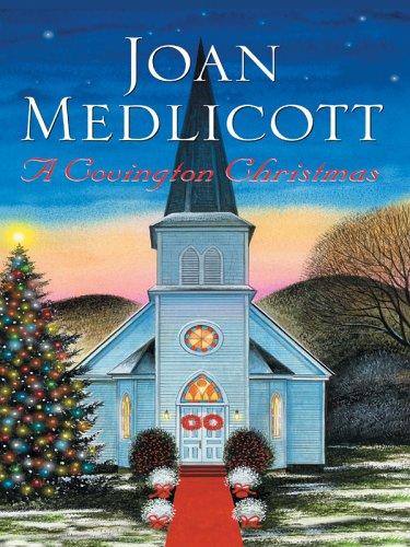 A Covington Christmas: Joan Medlicott