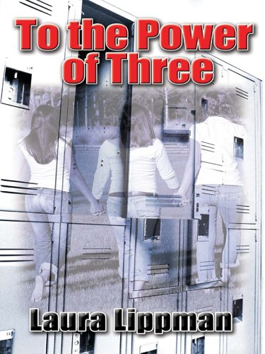 9781597221061: To the Power of Three (Wheeler Large Print Book Series)