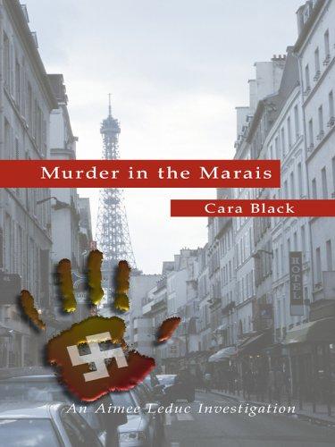 9781597221115: Murder in the Marais (Aimee Leduc Investigations, No. 1)