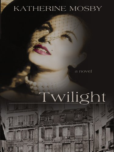 9781597221139: Twilight (Wheeler Compass)