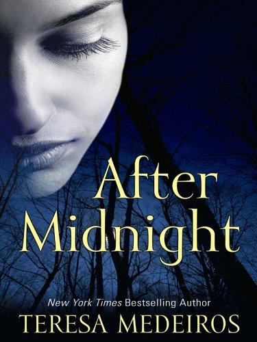 9781597221146: After Midnight (Wheeler Hardcover)