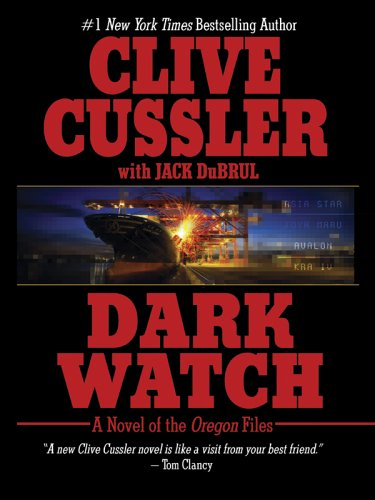 9781597221177: Dark Watch (Wheeler Large Print Book Series)