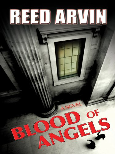 9781597221184: Blood of Angels (Wheeler Hardcover)