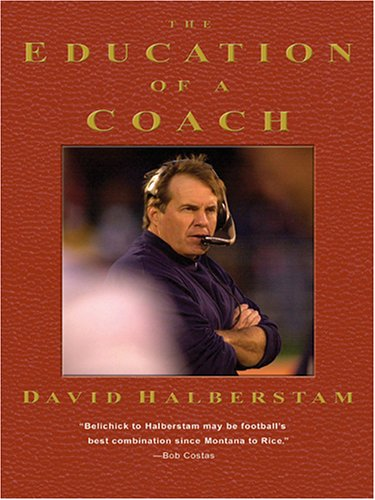 9781597221443: The Education Of A Coach