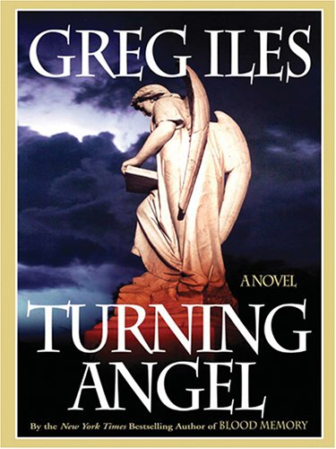 9781597221603: Turning Angel (Wheeler Large Print Book Series)