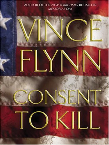 9781597221672: Consent to Kill: A Thriller