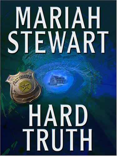 Hard Truth (Wheeler Romance) (1597221708) by Mariah Stewart