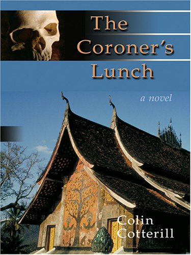 9781597221726: The Coroner's Lunch