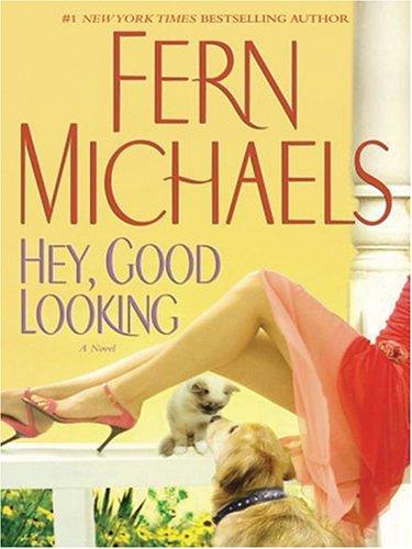 9781597222020: Hey, Good Looking (Wheeler Large Print Book Series)