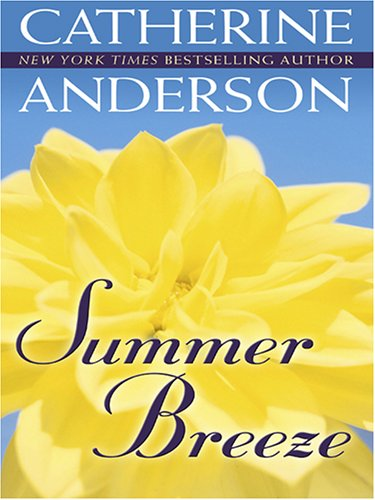 9781597222051: Summer Breeze (Wheeler Large Print Book Series)