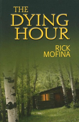 9781597222129: The Dying Hour