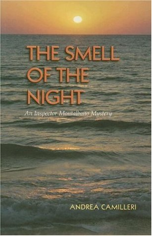 9781597222280: The Smell of the Night