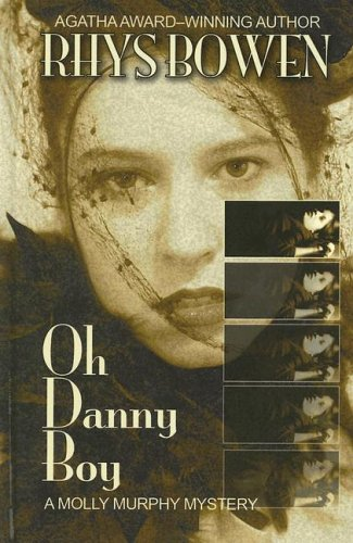 9781597222358: Oh Danny Boy