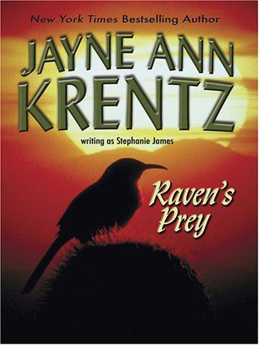 9781597222471: Raven's Prey