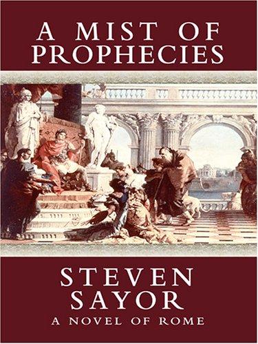 9781597222532: A Mist of Prophecies (Wheeler Large Print Book Series)