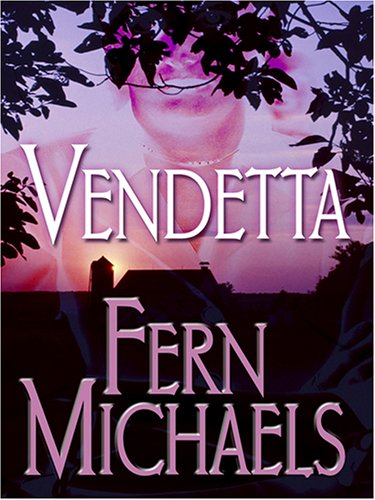 9781597222747: Vendetta