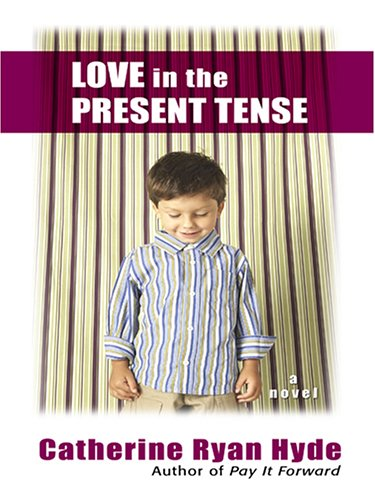 9781597222952: Love in the Present Tense (Wheeler Large Print Book Series)