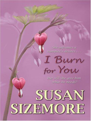 9781597223102: I Burn for You (Primes, Book 1)
