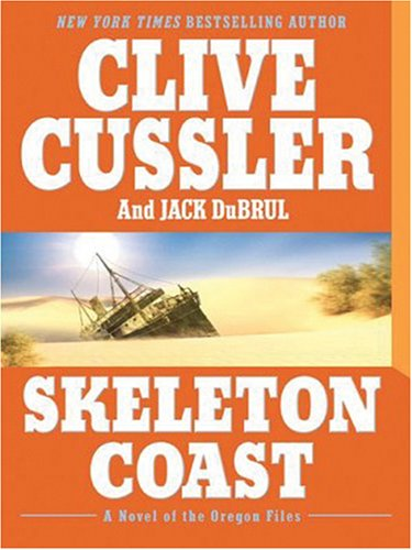 9781597223171: Skeleton Coast (Wheeler Large Print Book Series)