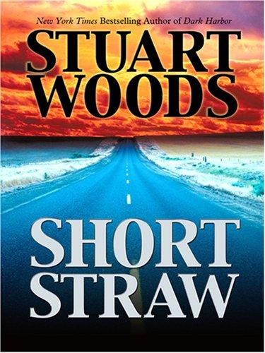 9781597223225: Short Straw (Wheeler Hardcover)