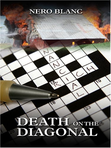 Death on the Diagonal: Nero Blanc